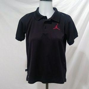 Jordan polo shirt